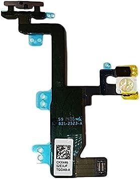 Smartex Cable Interior por Boton de Encendido Compatible con ...