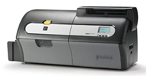 Zebra ZXP7 impresora de tarjeta plástica Pintar por sublimación ...