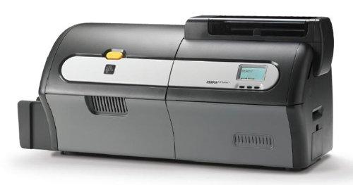 Zebra Impresora Tarjetas ZXP Serie 7 Transferencia TERMICA/300dpi/USB+ETHERNET Z71-000C0000EM00