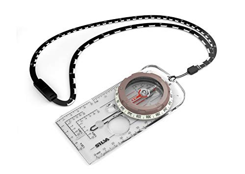 Silva Expedition 360 Global Compass