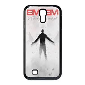 DIY Protective Snap-on Hard Back Case Cover for SamSung Galaxy S4 I9500 with Eminem