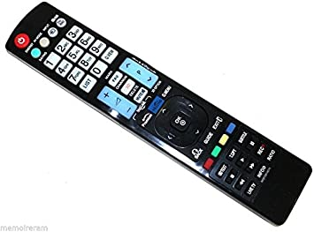 Mando a Distancia Original para LG 3D Smart TV AKB72914276=AKB72914044: Amazon.es: Electrónica