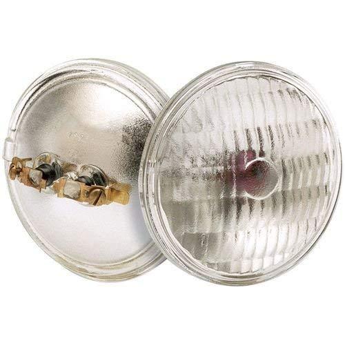 Satco 4535 Sealed Beams Sealed Beam Lamps, 30W MP2 PAR46, Bulb [Pack of 12]