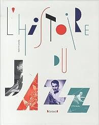 L'histoire du jazz par Mervyn Cooke