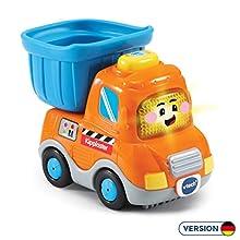 VTech 80-517304 - Coches para bebé, Multicolor