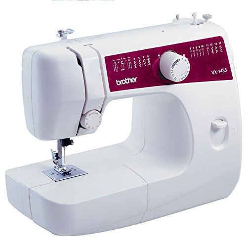 Brother(R) VX1435 Mechanical Sewing Machine