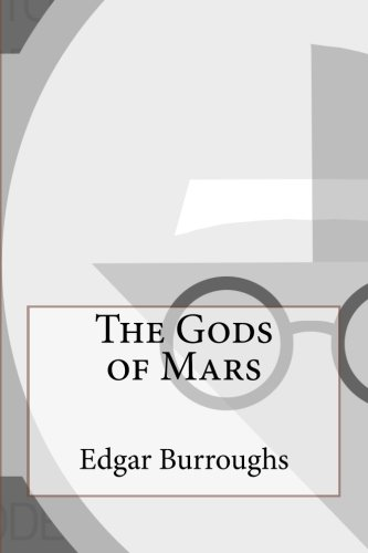 Download The Gods of Mars ebook