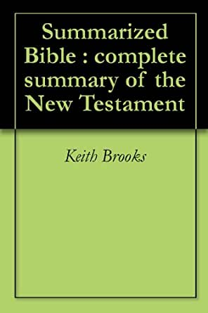 a complete summary of the old testament The story of the bible - quick summary of the old testament.