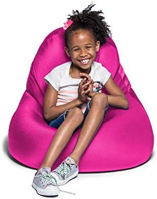 Jaxx Nimbus Spandex Bean Bag Chair Furniture
