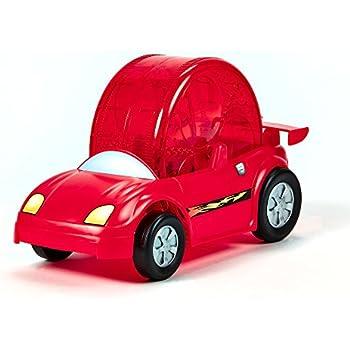 Kaytee Critter Cruiser Small Animal Toy, Colors Vary
