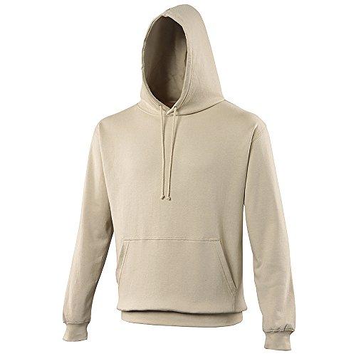 College Orange Ivoire Sweat Hoods Capuche Hommes Hoodie Streetwear Awdis Burnt ZZq1Pwg
