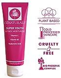 OZNaturals Face Moisturizer Retinol Cream: Super