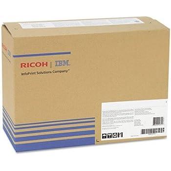 Amazon.com: ric411844 – Ricoh 411844 Tambor de impresora ...