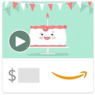 Amazon eGift Card - Birthday Suit (Animated) (B07CLJWXB4) | Amazon price tracker / tracking, Amazon price history charts, Amazon price watches, Amazon price drop alerts