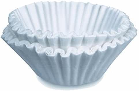 BUNN 12-Cup Commercial Coffee Filters, 500-count