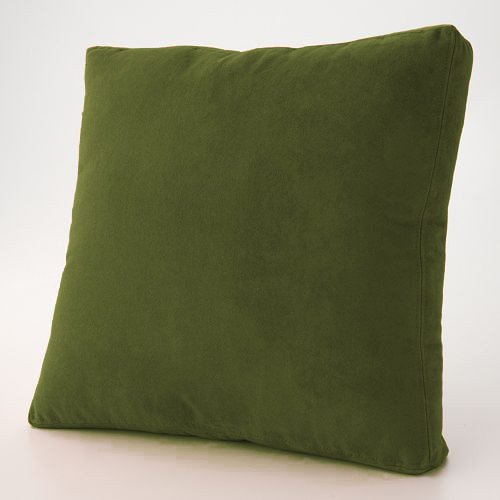 MoonRest Faux Suede Microfiber Decorative Pillow (16