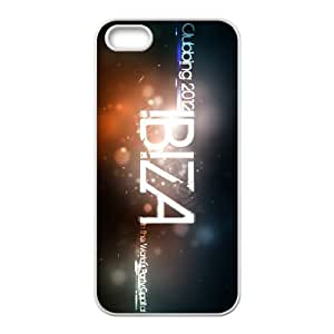 ibiza clubbing in the worlds party capital iPhone 4 4s Cell Phone Case White 91INA91195913