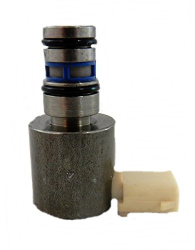 (Transmission Parts Direct 24210864 4L80E/4L30E TCC Lockup Solenoid (PWM) 4L80E (91-Up)/4L30E (00-Up))