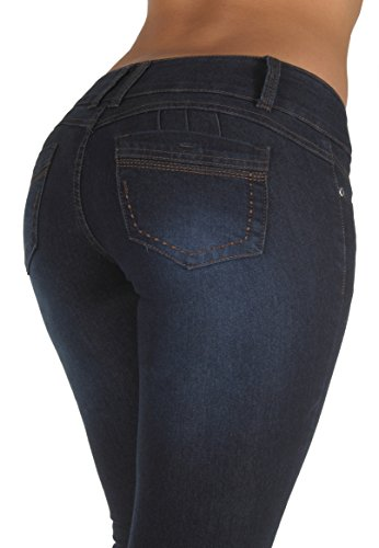 Style SF7 75150S Colombian Design Levanta Skinny product image