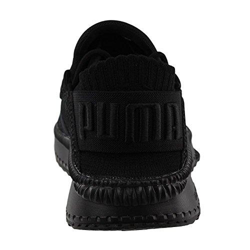 Puma Unisex X Naturel Clyde Zwarte Regen Sneaker Puma Zwart