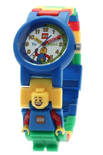 Часы для мальчиков LEGO 9005008 Time