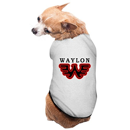 gray-waylon-jennings-flying-retro-buddy-holly-dog-jackets-puppy-hooded