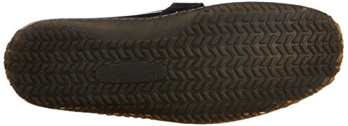 Kenneth Cole New York Hombres Jumpin Jack Slip-on Loafer Black