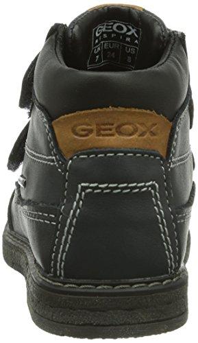 Geox B Glimmer B Boy Abx - Calzado de primeros pasos Niños Dark Navy c4021