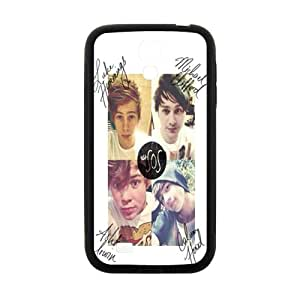 5 SECONDS OF SUMMER Phone Case for Samsung Galaxy S4 Case