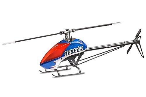Compass Chronos 700 - mit Rotorblättern - blaue Haube