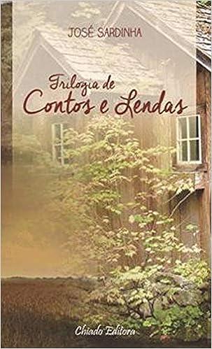 Contos e Lendas (Portuguese Edition)