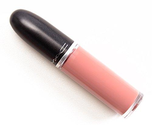 MAC RETRO MATTE LIQUID LIP COLOUR # BURNT SPICE - Creamy dirty rose (Best Retro Matte Mac Lipstick)