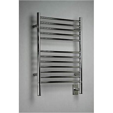 Amba Jeeves Amba Towel Warmer C Straight Polished 20 5 X 36 13 Bars Csp20