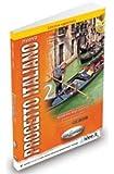 Nuovo progetto italiano. Quaderno degli esercizi. Co CD Audio: Nuovo Progetto italiano 2 Cwiczenia + 2CD: poziom B1-B2