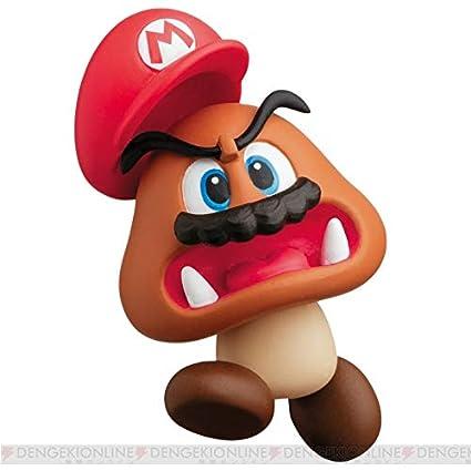Amazon.com: Furuta Choco Huevo Fiesta Super Mario Odyssey ...