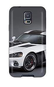 Hot QbmkWjD2224ihbbg Case Cover Protector For Galaxy S5- Buick Drift Car Cars