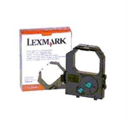 Lexmark 11A3540 Compatible Ribbon with Re-Inker LEX11A3540 [Office Product] Lexmark IBM