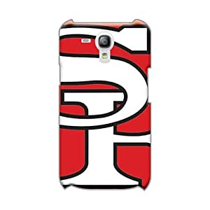 Shock Absorption Hard Phone Covers For Samsung Galaxy S3 Mini With Support Your Personal Customized Lifelike San Francisco 49ers Pictures LeoSwiech