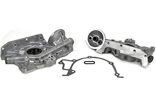 ITM Engine Components 057-1526 Oil Pump for 1999-2008 Daewoo/Suzuki 2.0L 2.2L L4, Leganza/Forenza, ()