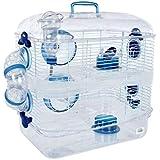 Pet Ting Iris Hamster Cage