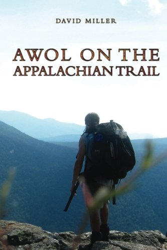 Awol on the Appalachian Trail (Best Hiking Footwear Review)