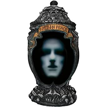 Jcw Investments Inc Tekky Toys – HAUNTED ASH URN