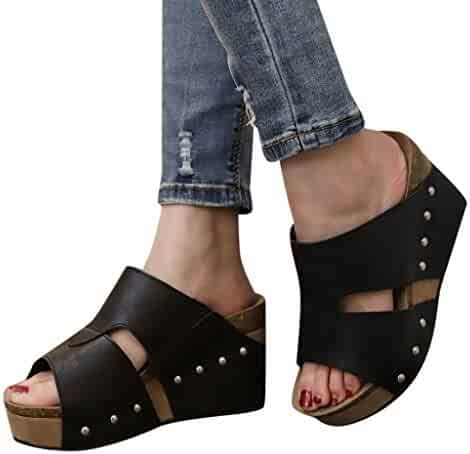 7d4fee5a52349 Shopping Color: 3 selected - Sandals - Shoes - Women - Clothing ...
