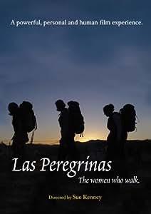 Las Peregrinas - NTSC