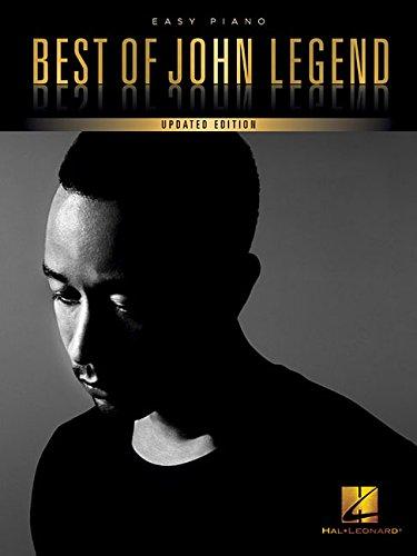 Best of John Legend: Updated Edition (Best Of John Legend)