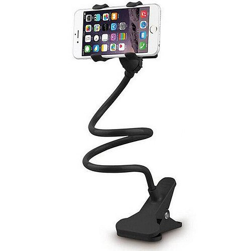 Sivni Long Lazy Mobile Phone Holder Stand for Bed Desk Table Car High Qualiety Mobile Holder Price in India   Buy 90cm Universal Long Lazy All Mobile