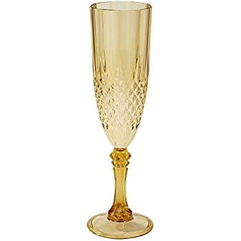Amazoncom Talking Tables Gold Party Decorations Gold Plastic