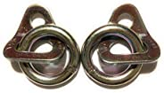 Fixe PS 1/2 Ring Anchor - 2 Pack