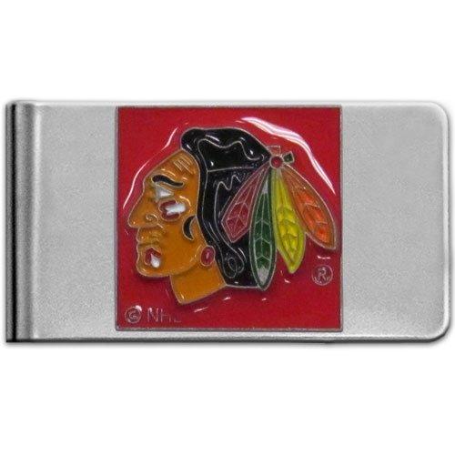 NHL Chicago Blackhawks Steel Money