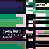 Ligeti: Etudes for piano